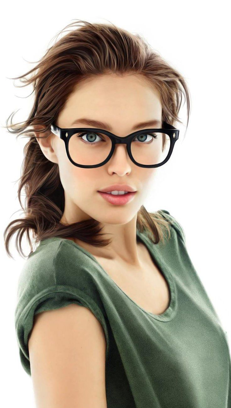 Drawn spectacles hyper realistic 25+ {contemporary ideas eyeglasses beautiful