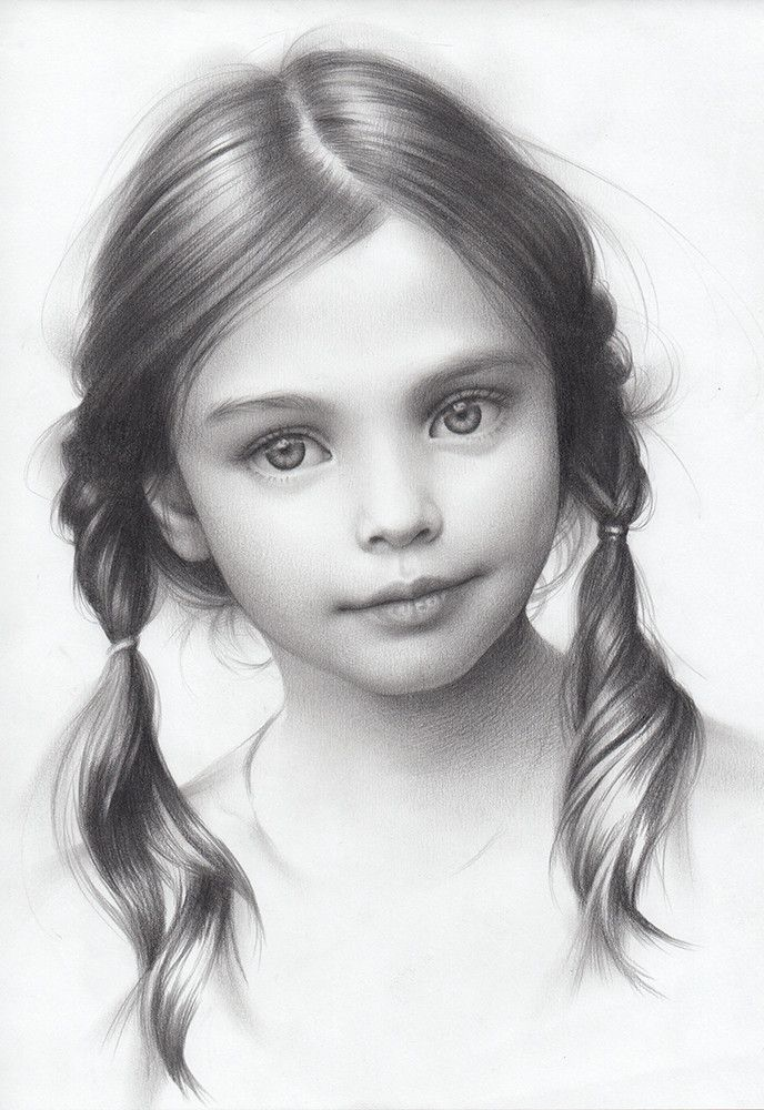 Drawn portrait artwork And to Portraits this Mustapaev