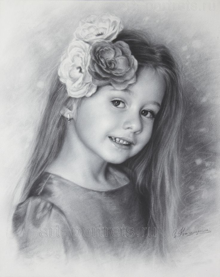 Drawn portrait pencil shading Images Portrait of Drawing a