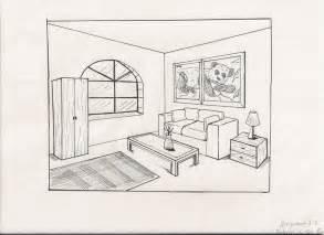 Drawn living room Drawing Living drawing Living Living