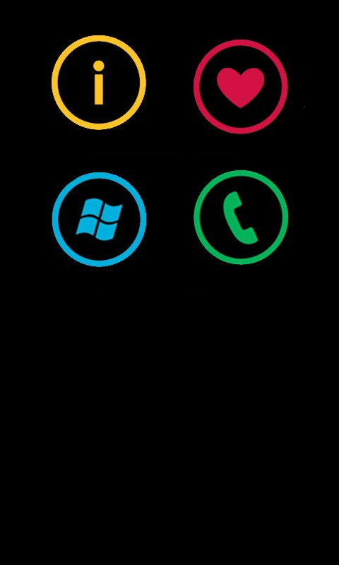 Drawn lock windows phone #6