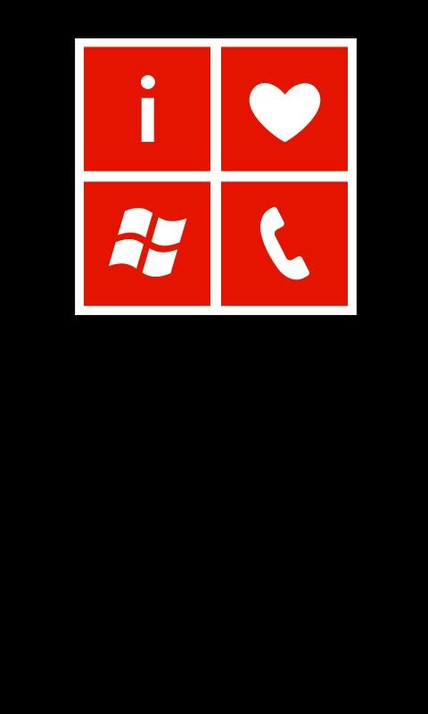 Drawn lock windows phone #10
