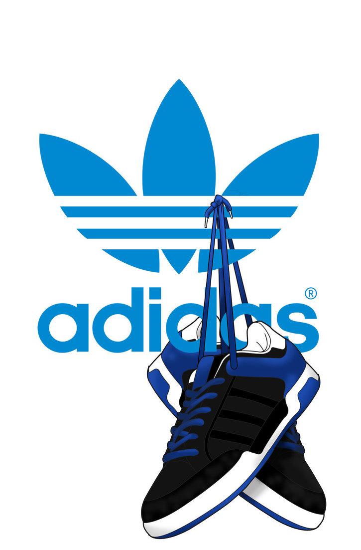 Adidas clipart logo design Only* Adidas: repins net/?s=adidas originals