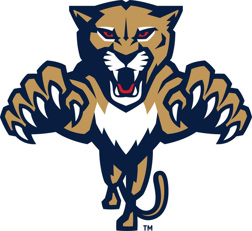 Black Panther clipart florida panther Florida for Panthers Reebok and