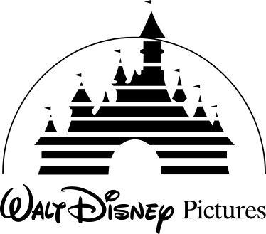 Drawn castle logo #3