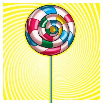 Drawn lollipop To How Draw com lollipop