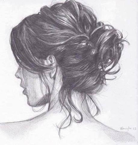Drawn long hair Pinterest Photo ideas (http://marylandprepster com/)