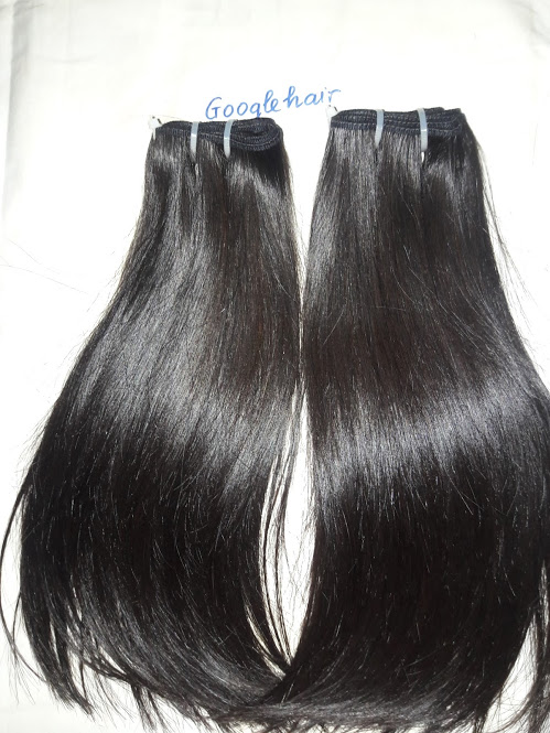 Drawn long hair straight Double vietnam Hair hair Vietnam