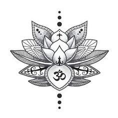 Drawn lotus Search lotus lotus mandala Google