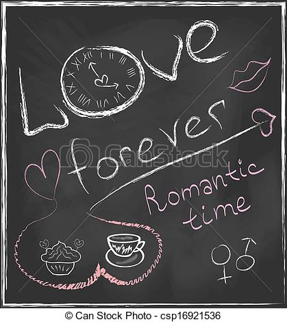 Drawn amd romantic And Love on Love and