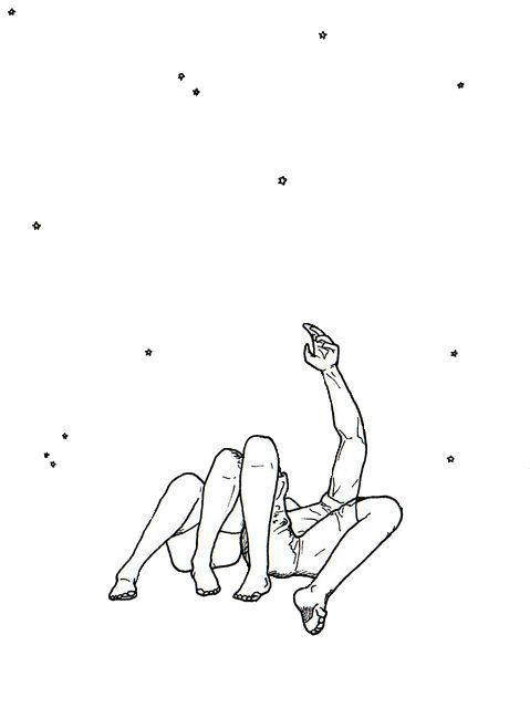 Drawn kopel simple Pinterest drawings tumblr couple Search