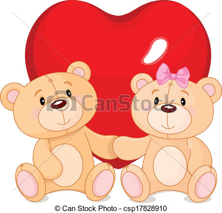 Teddy clipart two Teddy photo#10 Cute drawings Drawings