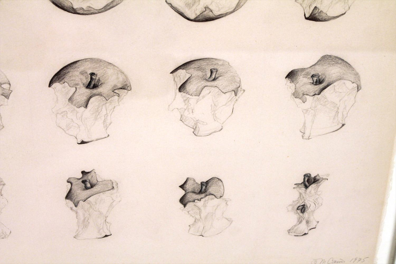 Drawn macbook eaten Apple CATEGORY: Paintings iGavel