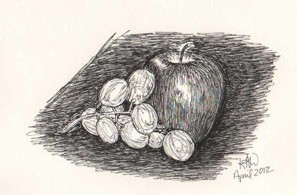 Drawn macbook ink WetCanvas 2012 INK [Archive] PEN