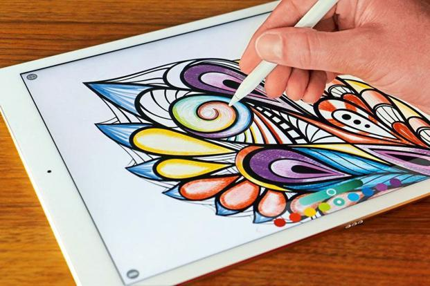 Drawn macbook pen Lets The of your iPad