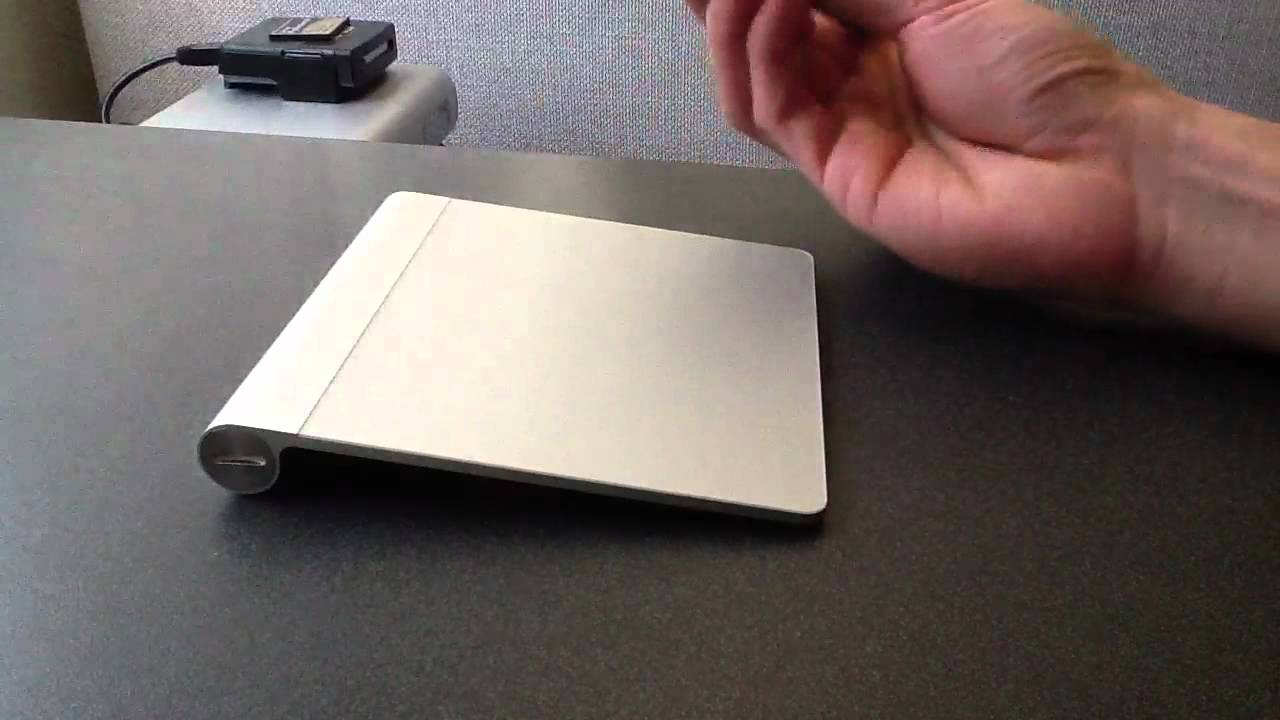 Drawn macbook pen Trackpad  Pen Mouse Touchscreen