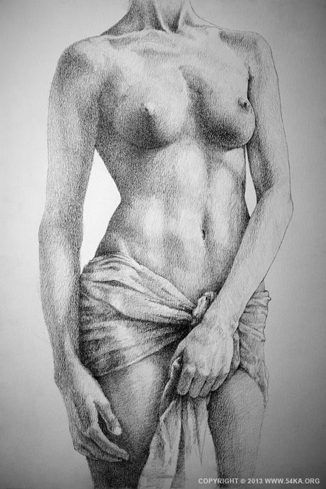 Drawn figurine pencil full body Pencil Page (54ka) 35 by