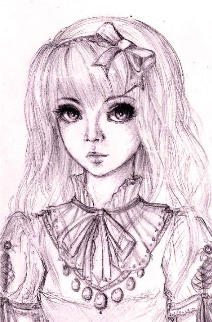 Drawn manga Manga  Manga Drawing drawing