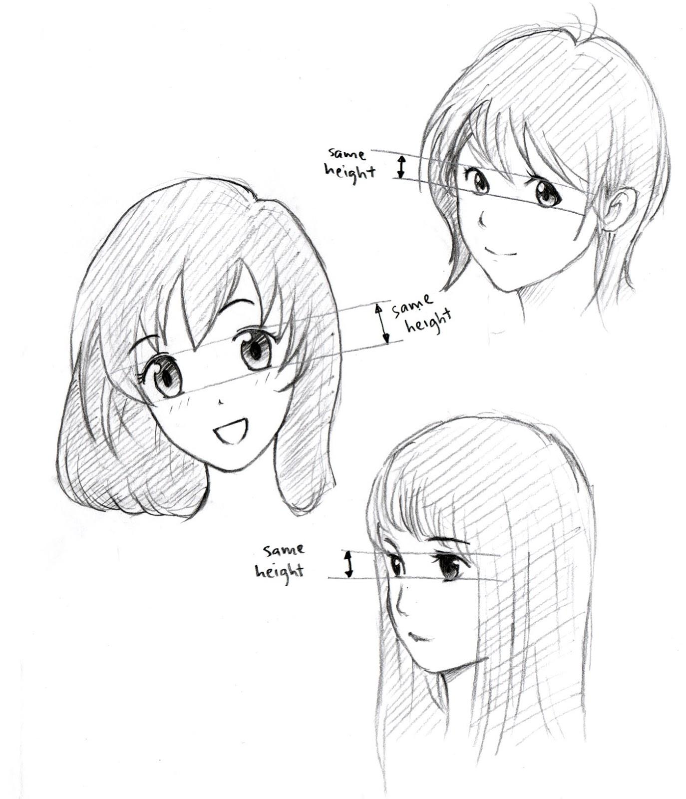 Drawn manga This be of the same