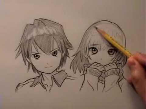 Drawn manga Anime/manga & :: How «