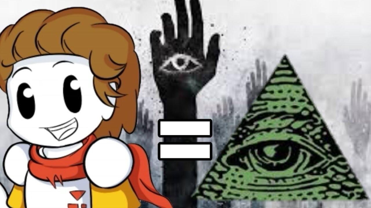 Drawn mask ILLUMINATI!!!(CONFIRMADO) MASK DRAWN MASK ILLUMINATI!!!(CONFIRMADO)