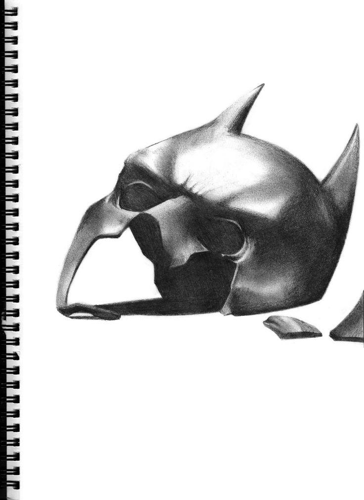 Drawn masks bat Mask on Pinterest images about