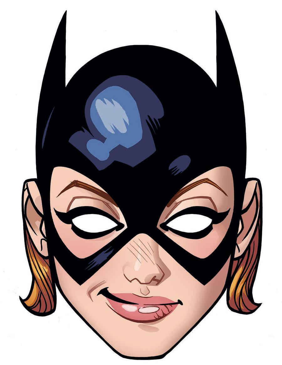 Drawn masks batwoman Download after impress her week