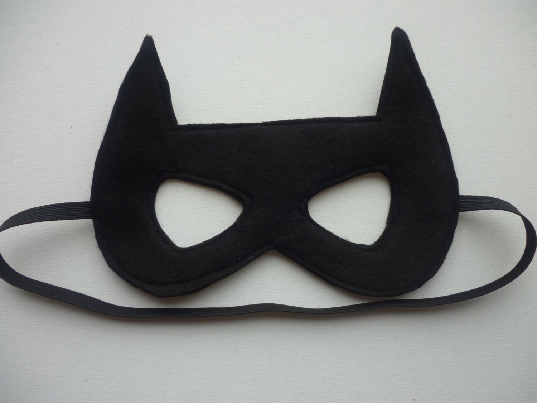 Drawn masks batwoman Photo#17 mask Batgirl stencil Batgirl