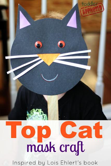 Drawn masks cat Cat Cat GRADE Craft Drawn