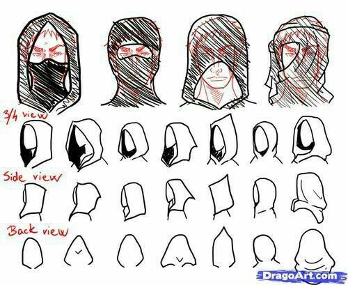Drawn coat Pinterest draw Manga/Anime a clothes
