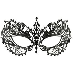 Drawn masks fancy mask Laser Masquerade/Masks Venetian Women's Metal