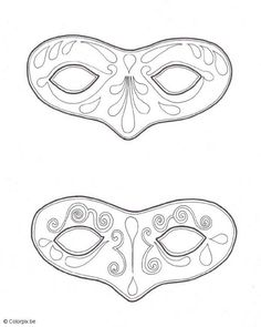 Drawn masks fancy mask Masks ideas Masquerade Pinterest Search