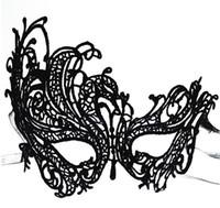 Drawn masks fancy mask Masquerade Mask Buy  Wholesale