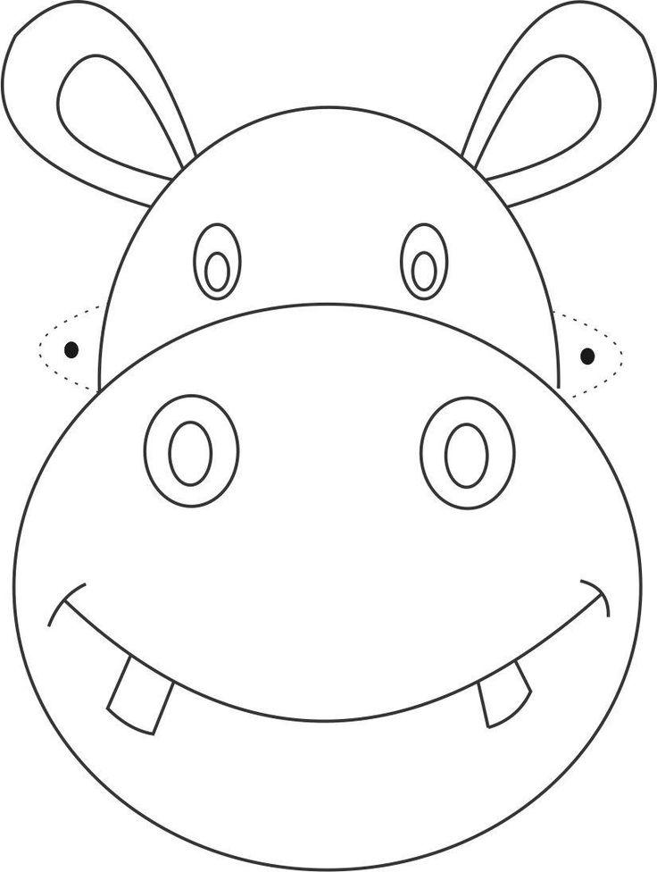 Drawn masks felt mask  Felt Best mask page
