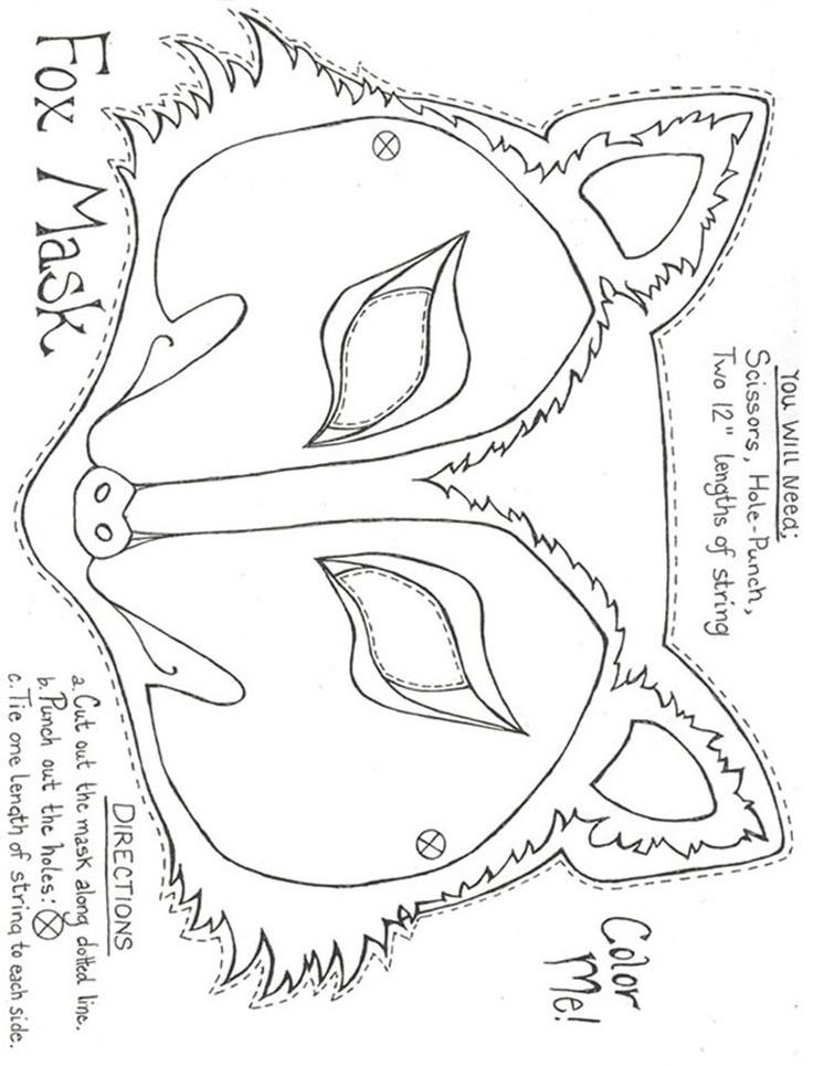 Drawn masks felt mask Mask Best Ballmer on 25+