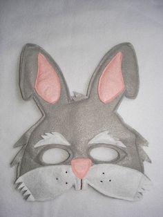 Drawn masks felt mask  Mask Mask Felt Mask