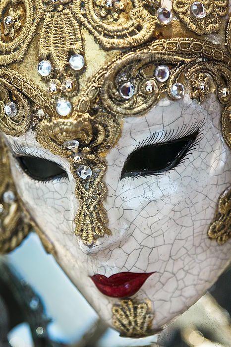 Drawn masks full mask Venetian Masquerade Best Masquerade on
