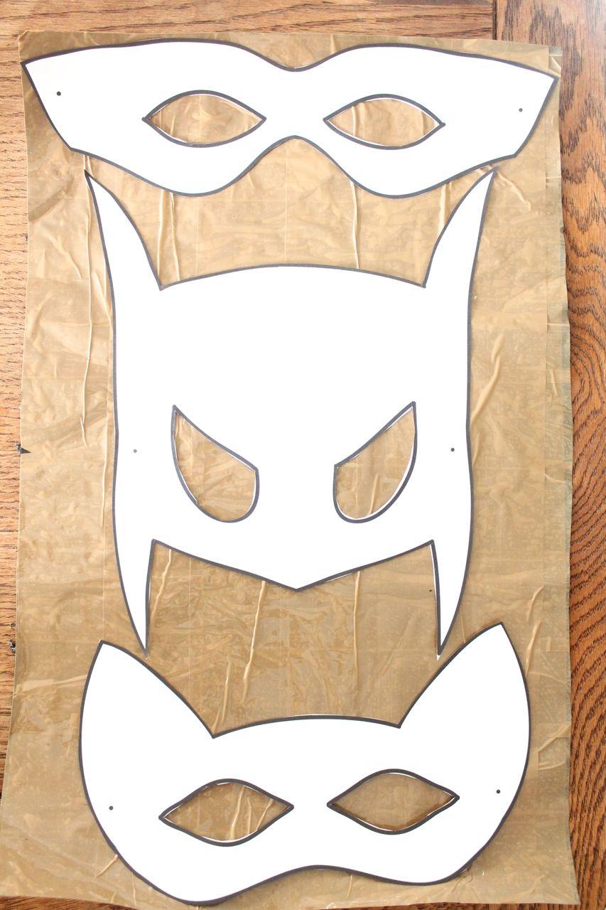Drawn masks halloween mask Halloween Mask mask Halloween templates