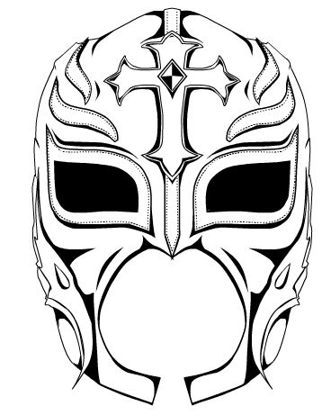 Drawn masks rey mysterio Pages you ooooooooooooooooolllllllllllllllll it it