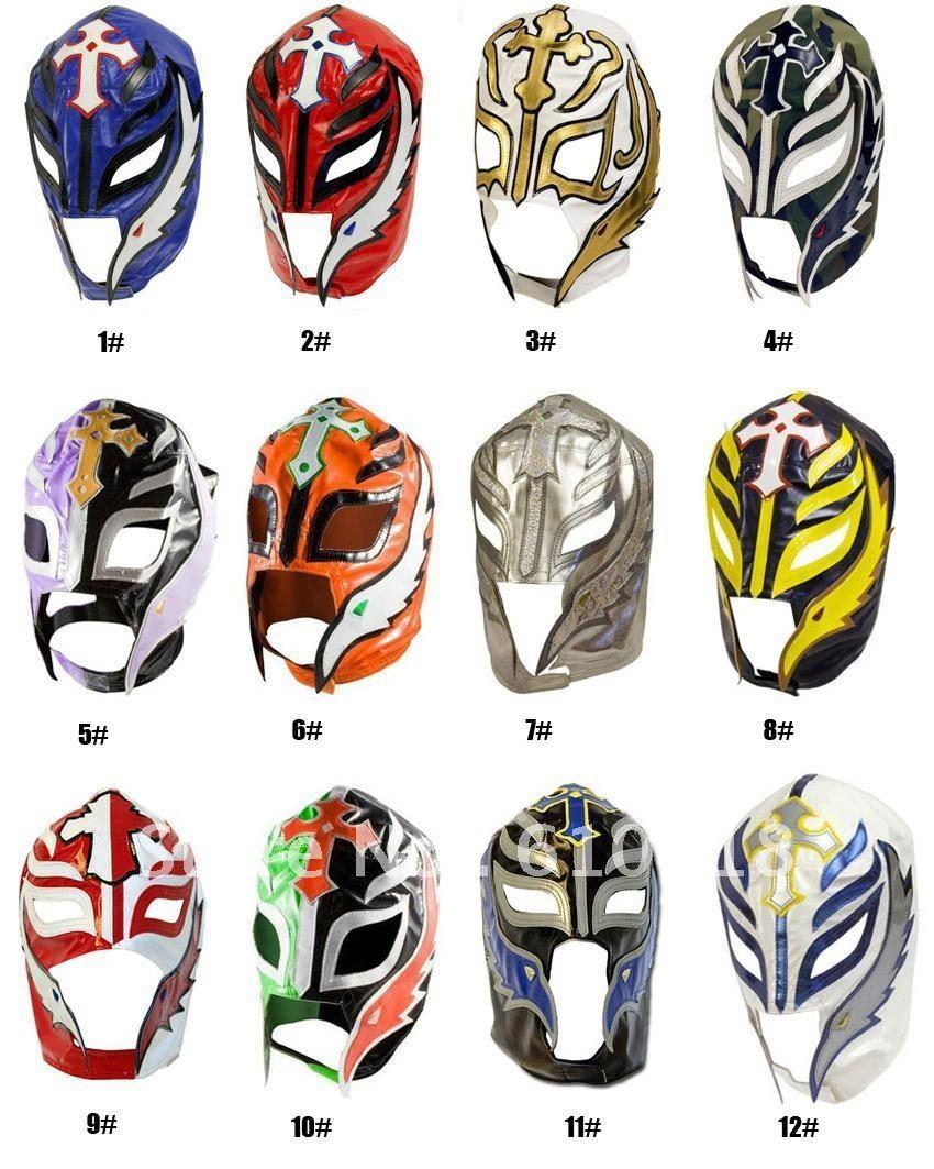 Drawn masks rey mysterio Your mysterio #mask fav #mask