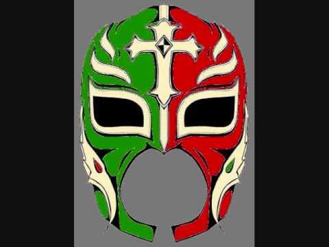 Drawn masks rey mysterio Rey Top Masks Mysterio Masks
