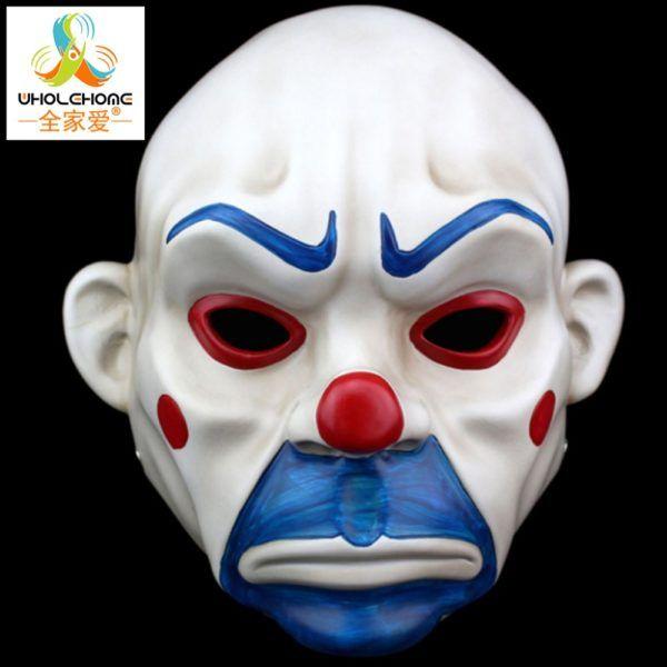 Drawn masks robber The Robber on http://dld mask