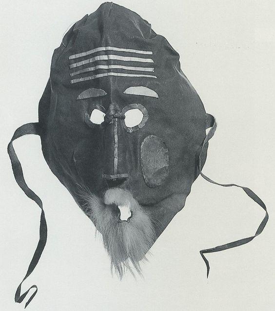 Drawn masks shaman Moisab: moisab: Shaman Masks Posts