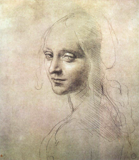 Drawn maters Technique the the Masters Drawings