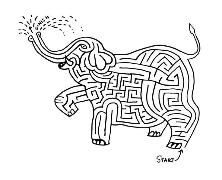 Drawn maze basic Drawing 264 best 0 NYE*BlackLightParty*2