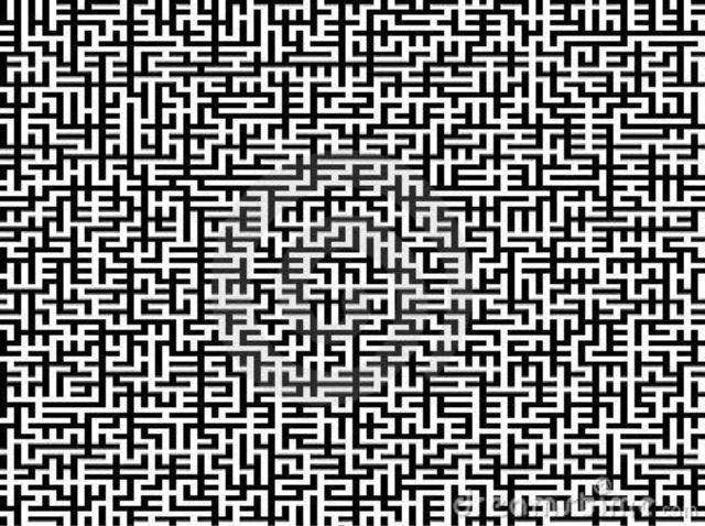 Drawn maze block To Maze How to a