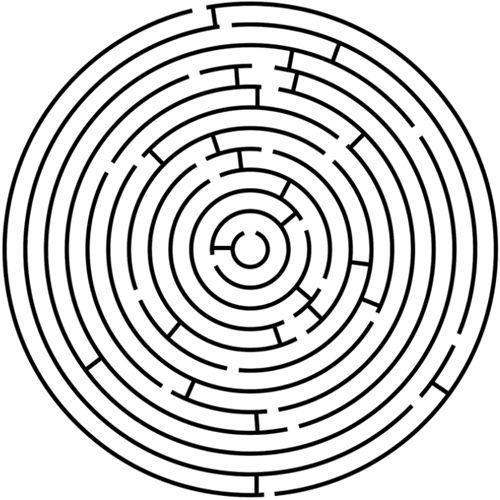 Drawn maze cereal You on Brand maze maze