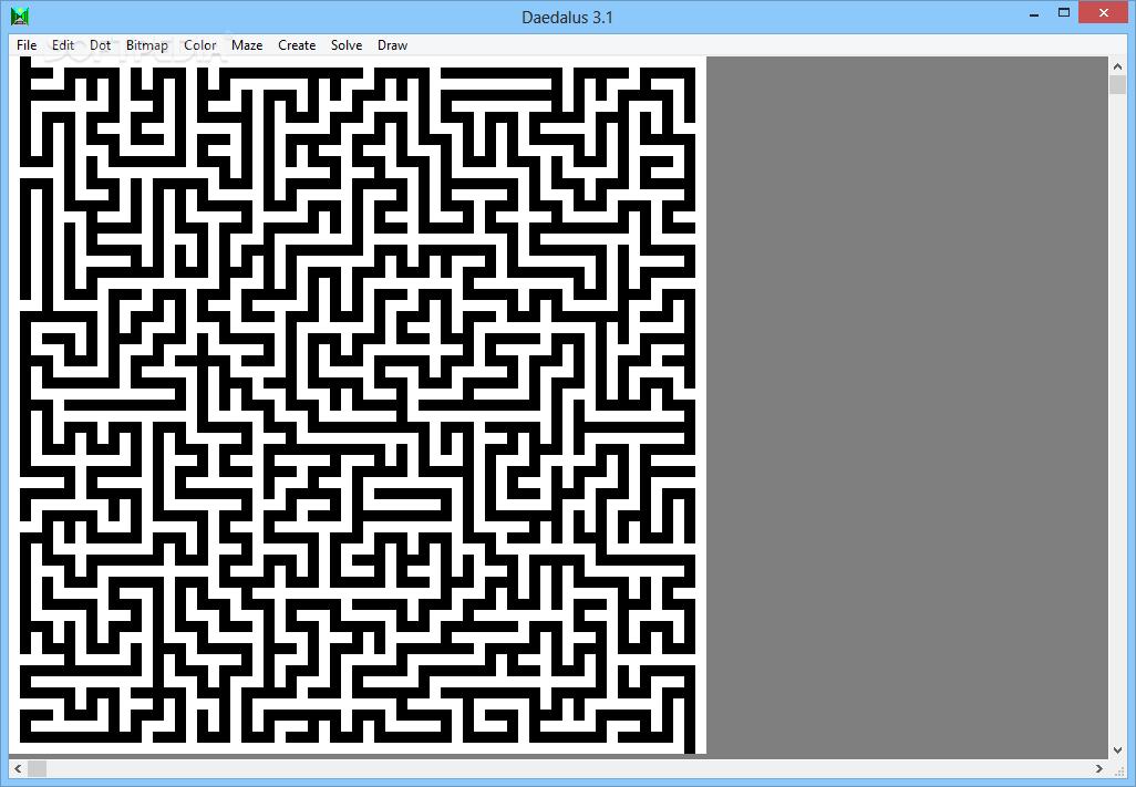 Drawn maze daedalus Daedalus Download