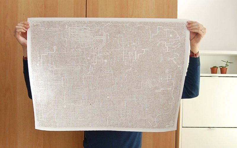 Drawn maze janitor Unbelievable! 7 Insane Yet Be