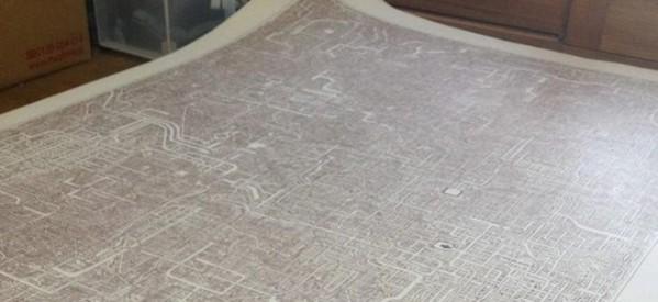 Drawn maze janitor Now… Secretly This No Knew